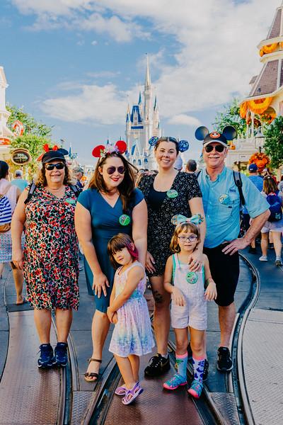Summerlin Disney Trip