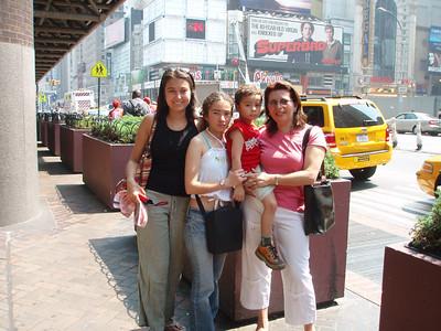 Vacaciones en NYC