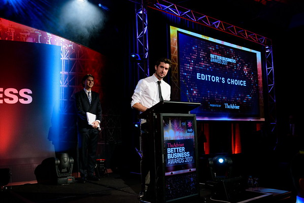 Awards C