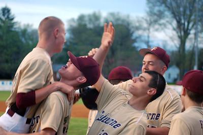 Caissons Baseball