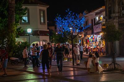 2012 Çeşme Tyrkiet
