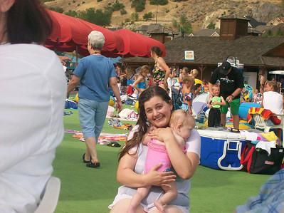 Madsen 7 Peaks 2007