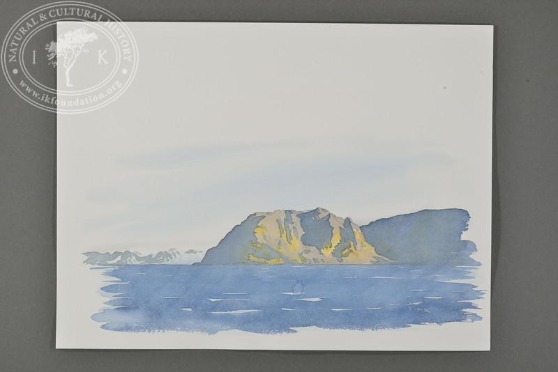 Cape Hakluyt, Svalbard | 8.9.2016. | Måns Sjöberg.