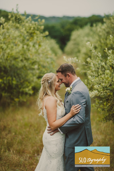 Cat+Cody ~ Married at Tiber Canyon