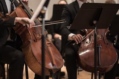 Oistrakh Symphony of Chicago 25MAR18