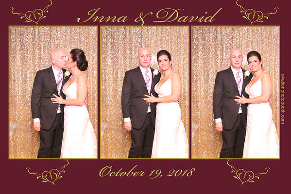 10 19 David and Inna