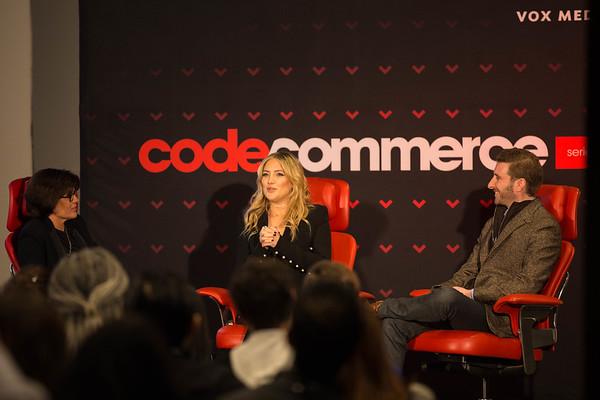 Kate Hudson and Adam Goldenberg