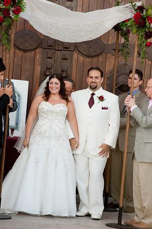 Jess & Ben [San Luis Obispo Wedding Photography]