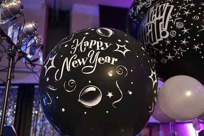 Puttin' On The Ritz Spokane's Premier New Year's Eve Gala 2019