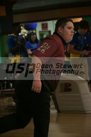 Astronaut HS Bowling Boys & Girls 9-23-19