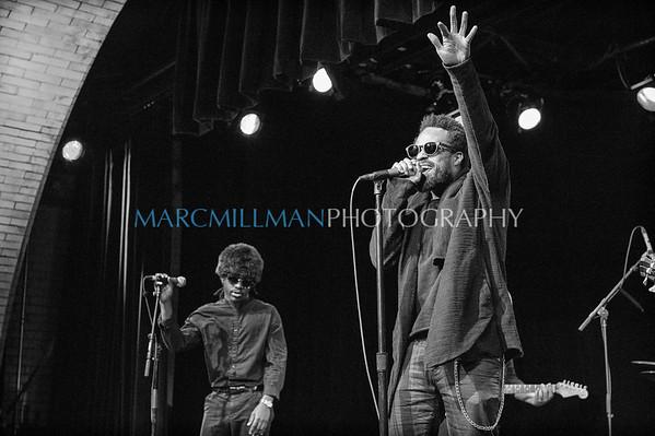 Bilal @ Harlem Stage (Fri 3/27/15)
