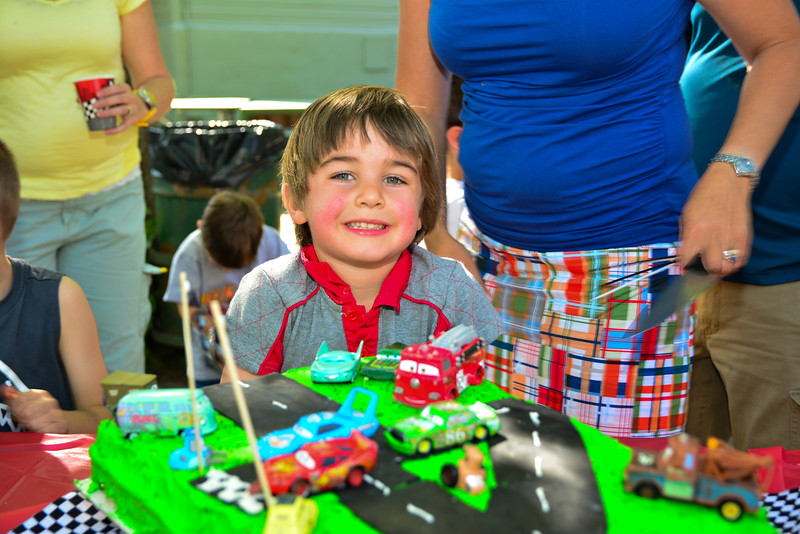 20150328 Colin's Birthday