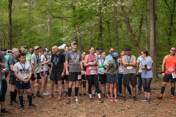 2019 Greater Atlanta Run Series