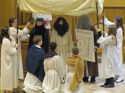 Family Liturgy 3.1.2015
