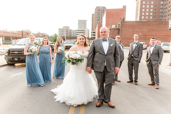 Haley & Zach... Married! 6.15.19