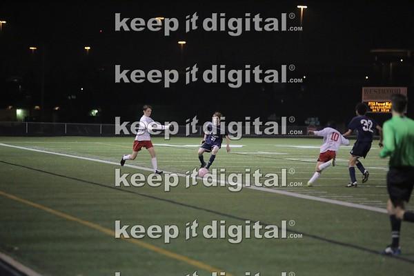 McNeil vs VR Boys Soccer 01_31_17