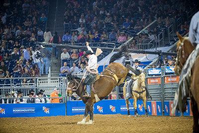 march 9 saddle bronc