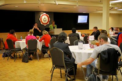 Career Networking Workshop '11