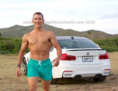 Jeffery Alvarado 2019