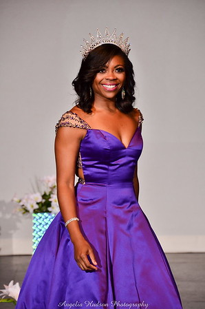Quiana Anderson Reed 2016