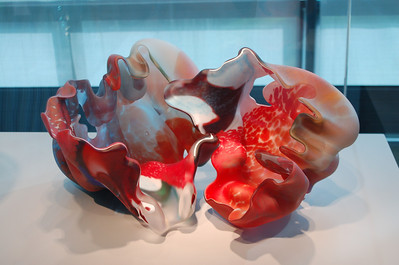 Corning Glass Museum 2008