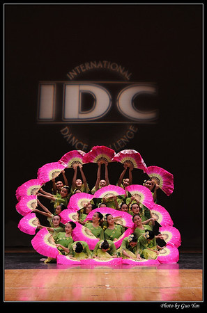 2011 IDC Atlanta Reginal