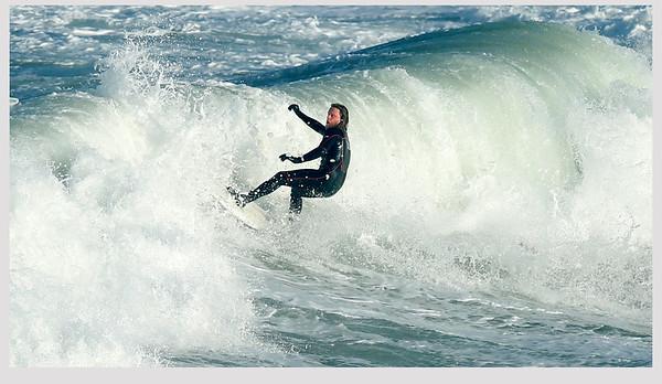 South Coast Surf Sep 2018