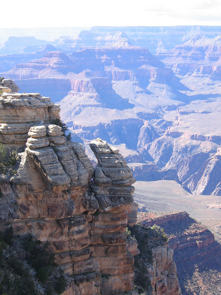 Amazing sightseeing in the Grand Canyon!!