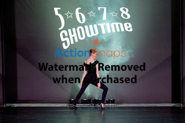 417 - THE WAY YOU MAKE ME ME - Danceworx Studios