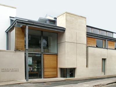 Baptist Church, High Street, Old Headington,  Headington, Oxford, OX3 9HW