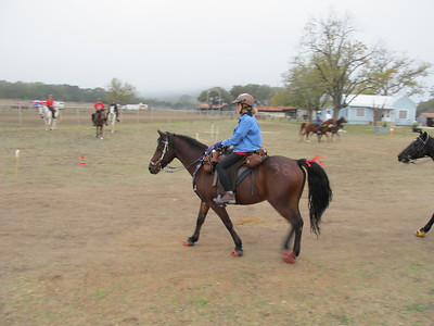 Lone Star I Endurance Ride