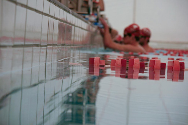 Trainingslager Tenero 10.-17.02.2012