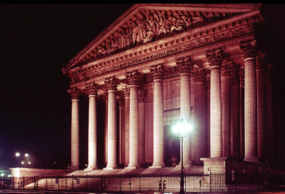 Orleans, Paris 1974-10-30