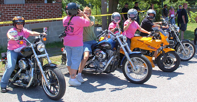 Poker Run for Tommy, Tuscarora Fire Company, Tuscarora (7-30-2011)
