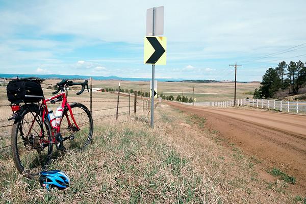 2015.05.02 Gravel Ride