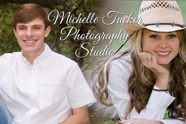 Michelle Tucker Photography Studio