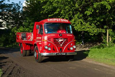 Foden Trucks