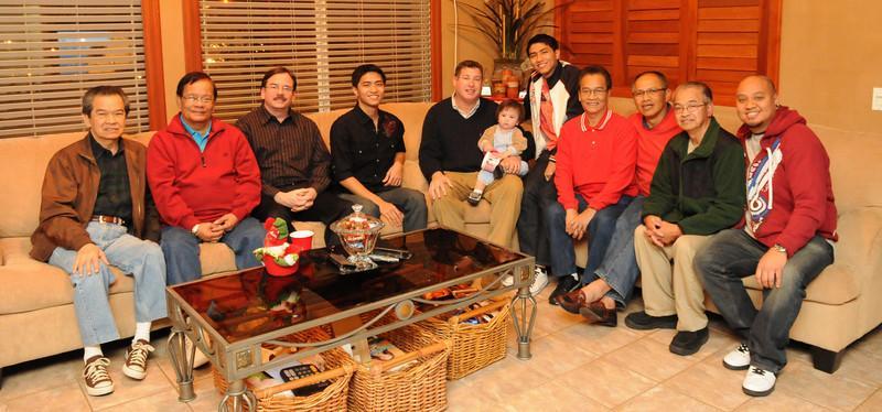 Villanueva Xmas Party II