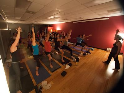 Divine Power Yoga