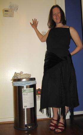 Jess's Dress at 37
