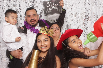 Meza-Villarreal Wedding