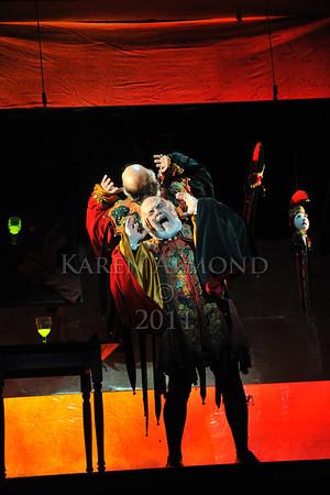 Dallas Opera Rigoletto