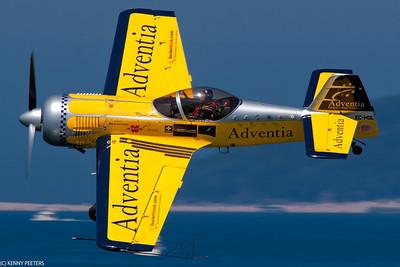 Vigo airshow (ES)