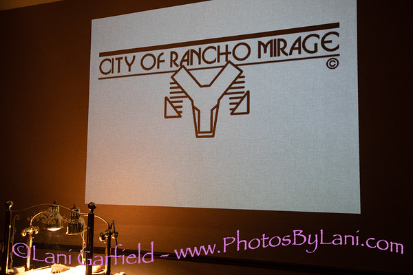 Rancho Mirage Holiday Party by Lani