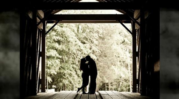 Ashley and Mack Engaged
