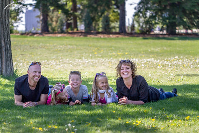 Miller Family 2015