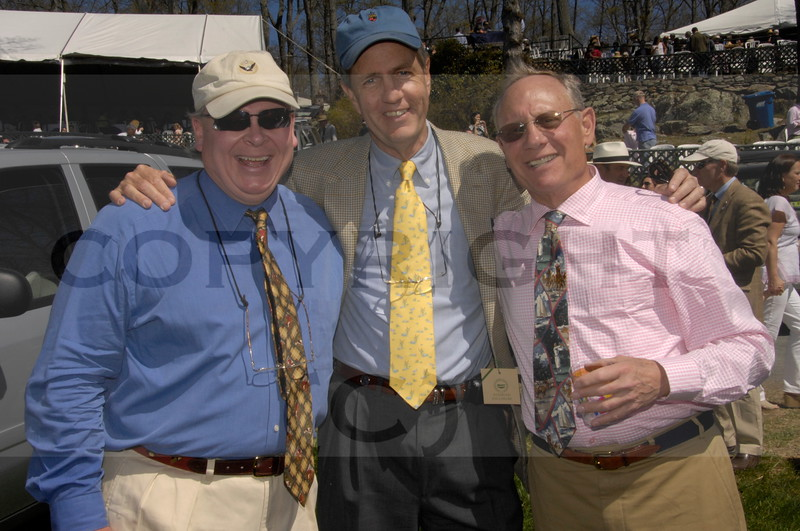 Middleburg Spring Races '07 by Janet Hitchen