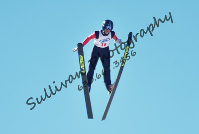 112th Norge Ski Jump Competition