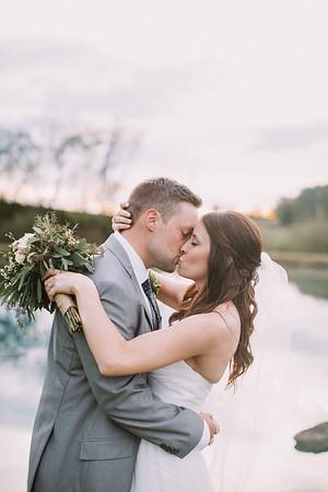 Erica & Jeff's Wedding