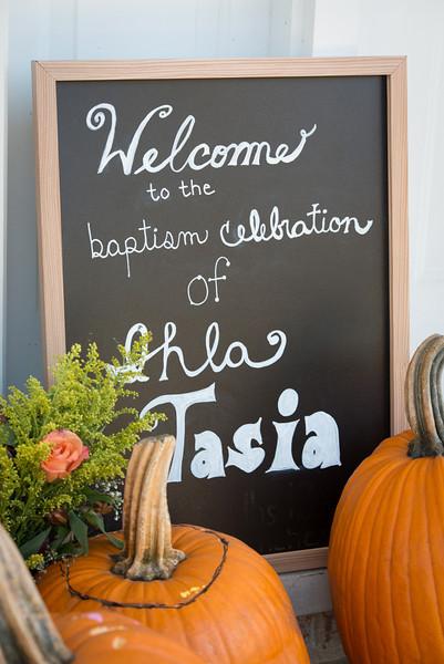 Tasia Family